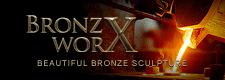 Bronz Worx Tile