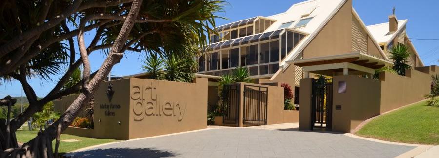 Mackay Harrison Galleries